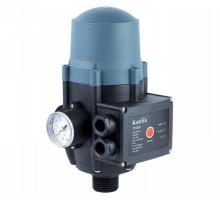 """Контролер тиску електронний 1.1кВт Ø1 """"рег тиску вкл 1.5-3.0 bar WETRON (779735)"""