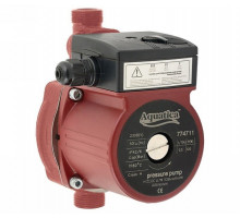 "Насос для підвищення тиску 120Вт Hmax 9м Qmax 30л/хв ؾ ""160мм + гайки ؽ"" Aquatica (774711)"