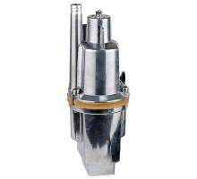 Насос вібраційний 0.25кВт 10м кабелю верхній забор WETRON (WVM60) (778382)