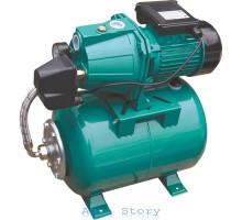 Насосна станція VOLKS pumpe JY100A (a) -24 1,1 кВт чавун короткий