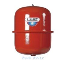 Бак Zilmet cal-pro для систем отопления 25 л 4bar круглый