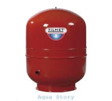 Бак Zilmet cal-pro для систем отопления 250 л 6bar круглый