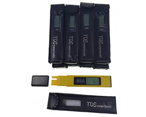 TDS солемер бытовой с подсветкой