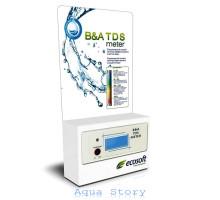 Проточный TDS-meter Ecosoft