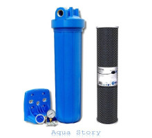 Aquafilter FH20B1-B-WB + Aquafilter FCCBL20B
