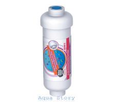 Лінійний вугільний картридж Aquafilter AICRO5-AQ