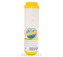 Картридж пом'якшуючий воду Aquafilter FCCST
