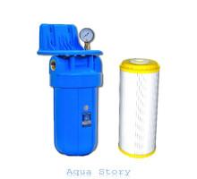 Aquafilter FH10B1-B-WB + Aquafilter FCCST10BB