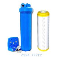 Aquafilter FH20B1-B-WB + Aquafilter FCCST20B