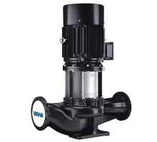 Насос циркуляционный рядный Varna TD32-21/2DWHC (220V)