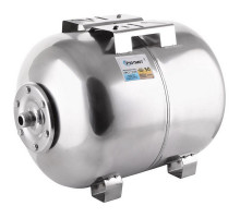 Гидроаккумулятор Vodomet горизонтальний 50л (нержавейка) (VO0027)