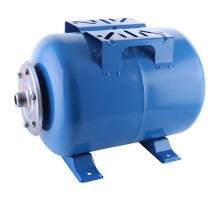 Vodomet Гідроакумулятор горизонтальний 24л (сталь) (VO4001)