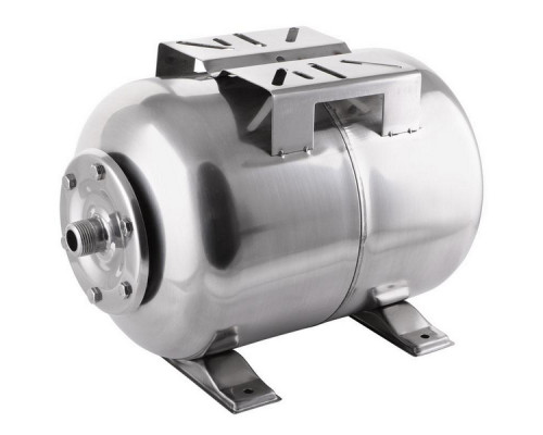 Гидроаккумулятор Vodomet горизонтальный 24л (нержавейка) (VO0026)
