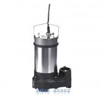 Насос дренажний Wilo-Drain TS 40/10 1 (1~230 В)