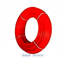 Труба для теплої підлоги Firat PEX-B 16 * 2 (червоний)