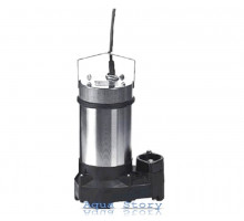 Насос дренажний Wilo-Drain TS 40/14A 1 (1~230 В)
