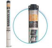Скважинный насос 3FRESH700 + кабель (35м) Rudes