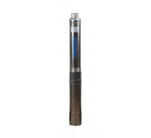 Насосы+ Скважинный насос 100SWS 2-140-1,5 (муфта, кабель 2м)