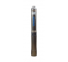 Насос свердловинний 100SWS2-45-0,37 + кабель (25 м) Насоси+
