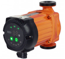 Циркуляційний насос BPS25-4SM-130 Ecomax Насоси+ + комплект гайок